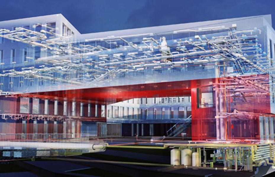 Проектування та монтаж теплонасосного опалення, інженерних мереж «пасивних будинків»